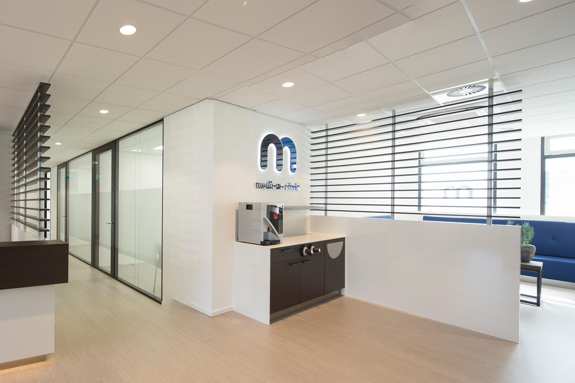 Mediaan clinic Heerhugowaard