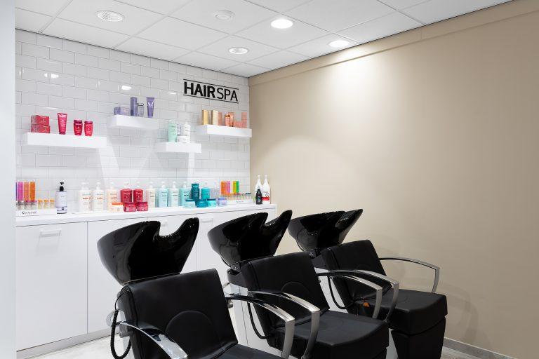 Kapsalon HiZi Hair Amsterdam Maasstraat