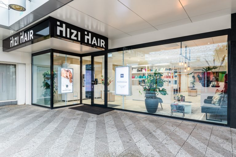 Kapsalon Hizi Hair Amsterdam Buikslotermeerplein