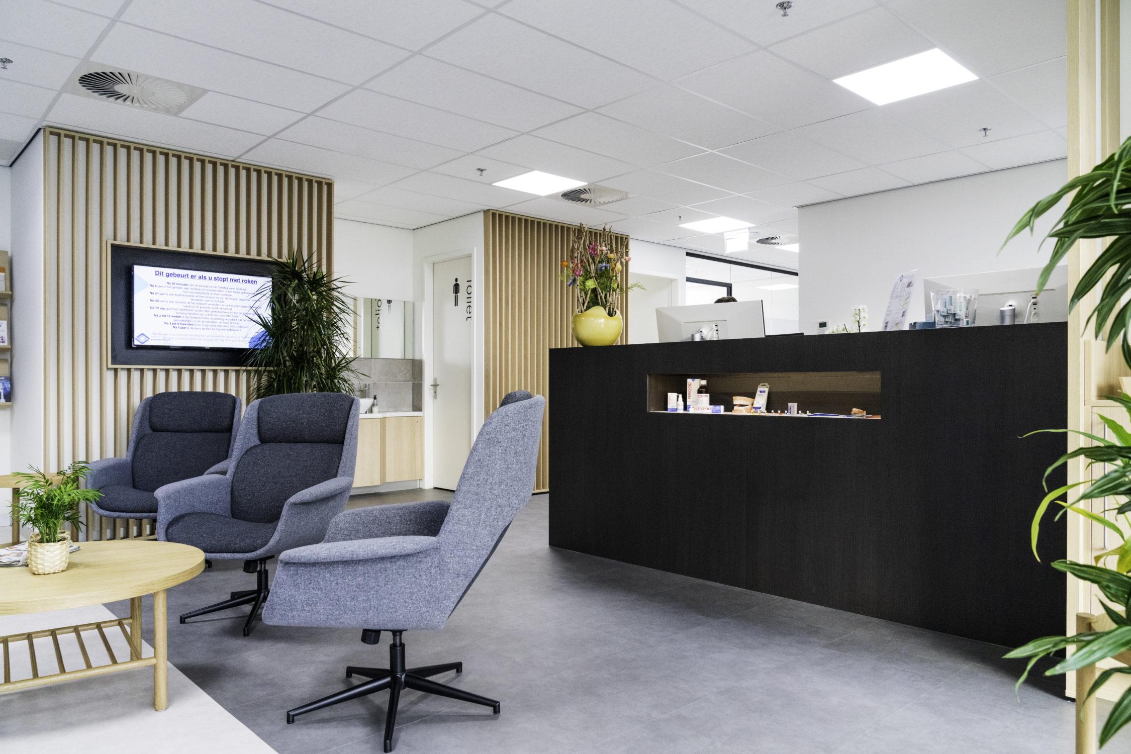 Centrum voor Parodontologie Tilburg