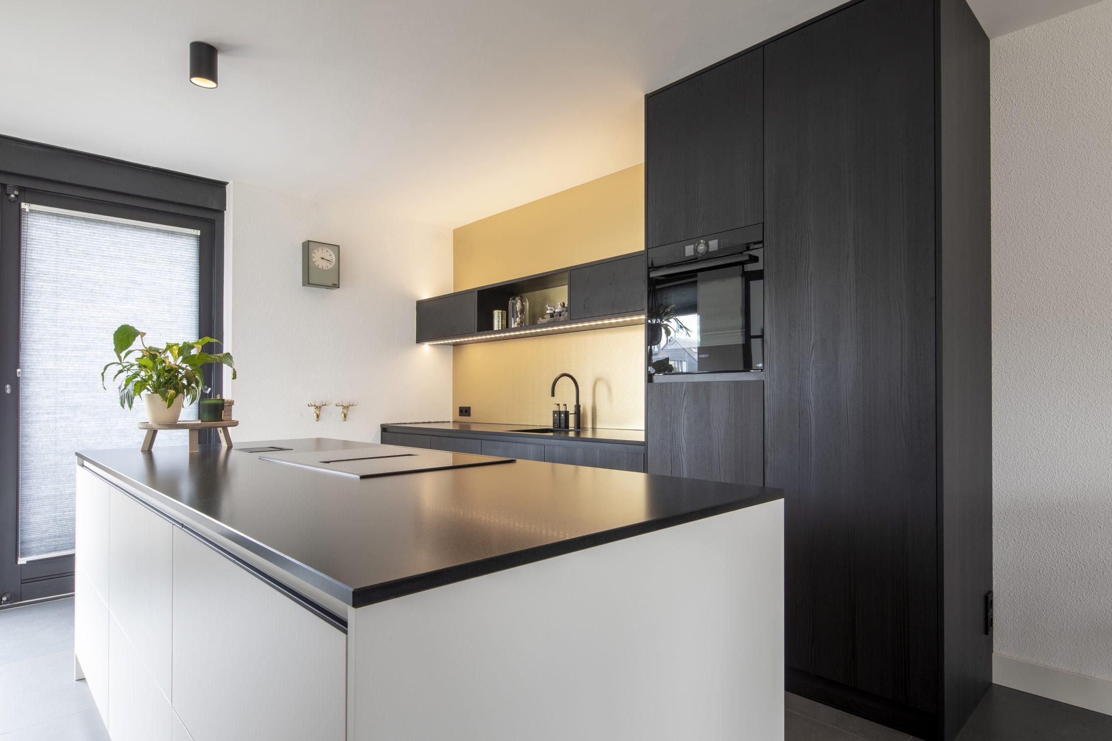 Keuken woning Utrecht